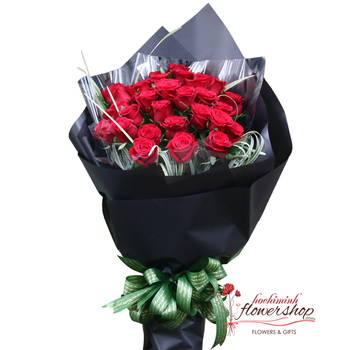 Send flowers to Hochiminh online