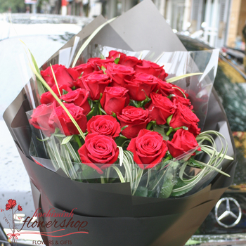 Send flowers to Hochiminh city online