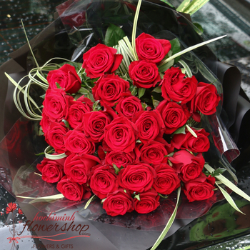 Send flowers to Hochiminh online free delivery