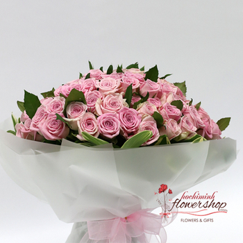 Best flower delivery in District 3 Hochiminh city