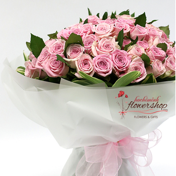 Best flower delivery in District 3 Hochiminh Vietnam