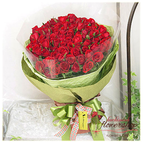 Love flowers free delivery same day in Vietnam