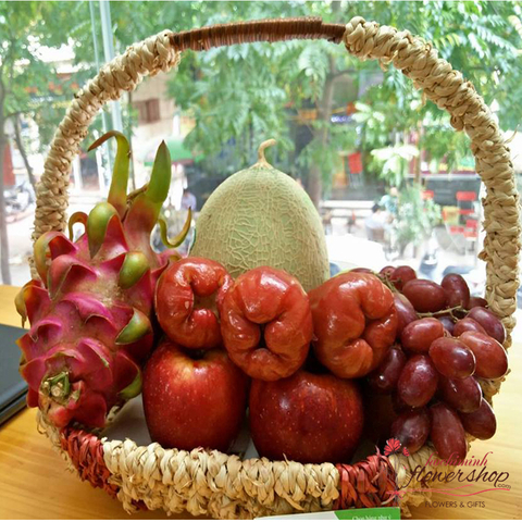 HCM Fruit Basket Deliver