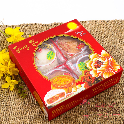 HCM City Mooncakes Delivery
