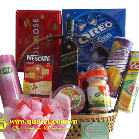 Saigon Hamper Delivery