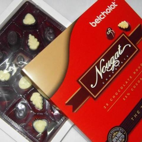 Send Chocolate To Hochiminh city