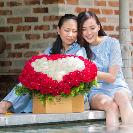 Online flower delivery in Hochiminh city