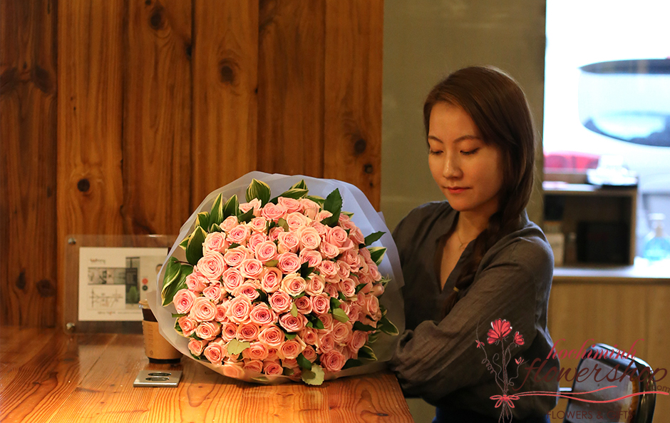 ​Best flower delivery in District 3 Hochiminh online delivery
